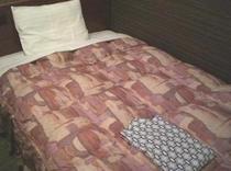 120センチゆったりシングルベッド