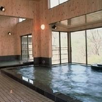 ◆男性露天風呂