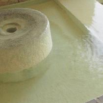 ◆湯口(男性浴場)