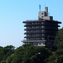 ◆松川屋 外観