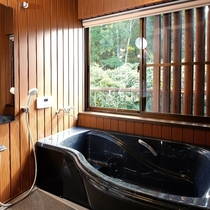 NEW!【貸切風呂付・和室10畳】貸切風呂付リラックスルームとつながったお部屋~禁煙~