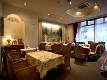 〔1F〕Lobby Lounge:Amati