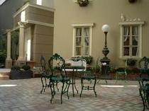 〔1F〕Courtyard