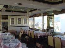 〔14F〕Breakfast Room:BELVEDERE