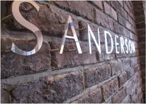 サンダーソン