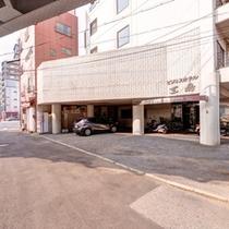 *JR呉駅より徒歩5分!なんと付@4900円〜とかなりお得!!観光&ビジネスの拠点に!
