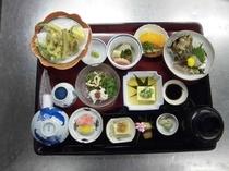 夕食(一例)