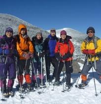 冬山登山(山岳会)