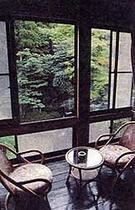 加賀の自然を愛でながらゆったりと