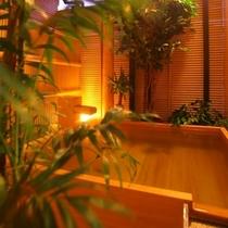 湯の華の郷 露天風呂付客室