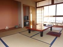 10畳和室(バス・トイレ共同)
