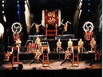 太鼓の祭典