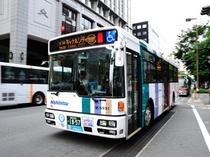■¥100バス■