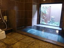 ◆女性大浴場◆15:00〜2:00 5:00〜10:00までご利用できます
