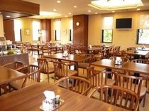◆朝食レストラン会場花茶屋◆バイキングを無料でご案内