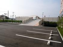 ◆無料駐車場◆平面42台 自走式立体93台