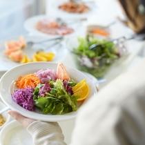 【ご朝食♪】一例6