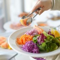 【ご朝食♪】一例7