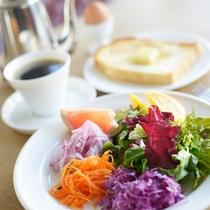 【ご朝食♪】一例5