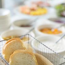 【ご朝食♪】一例3