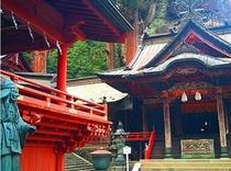【周辺観光】榛名神社
