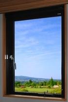 【客室】景色