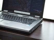 レンタルノートパソコン