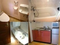 キッチン・バス・トイレ