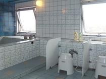 ☆共同浴場浴槽☆