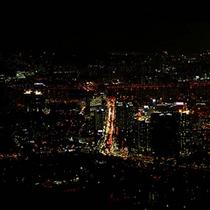 ◇八戸市の夜景