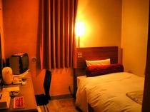 140cmのベッドシングルルーム