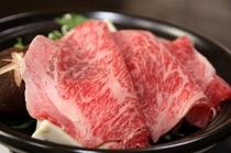 福島牛 すき焼き