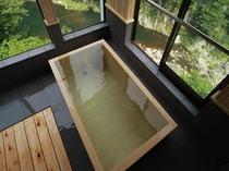 風呂付 客室