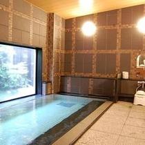 re 大浴場