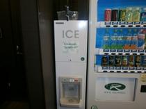別館製氷機