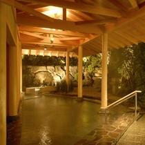 本館ホテルニュー水戸屋『月宮殿・三日月風呂』アネックス館ご宿泊のお客様も無料でご利用可能。