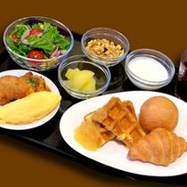 ◆洋食一例