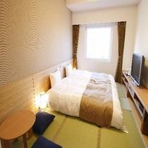 ◆和室21平米<最大3名様まで利用可能>
