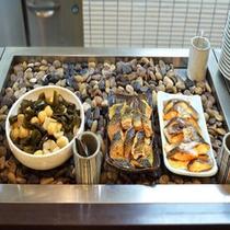◆魚・煮物コーナー
