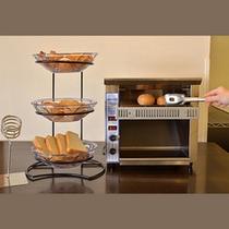 ◆コンベアトースター(パンを焼く際にご利用下さい)
