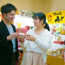 ◆カップル(売店)◆
