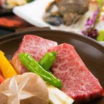 ◆讃岐オリーブ牛-陶板焼き-◆