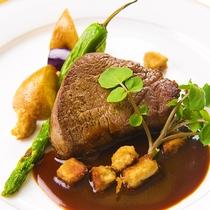 ◆スタンダード洋食コース-肉料理-◆