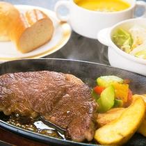 ◆別注_讃岐オリーブ牛-サーロインステーキ-◆