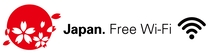 Japan Free Wi-Fi