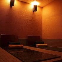【岩盤浴で心と体をリフレッシュ】ご宿泊の方は無料でどなたでもご利用いただけます
