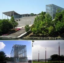 [観光スポット] 岡崎市美術博物館