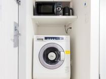 洗濯乾燥機Washer&Dryer