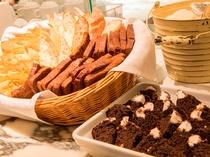 朝食ビュッフェ(パン)Buffet (Breads)02