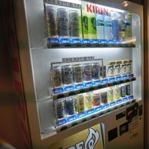 自動販売機設置